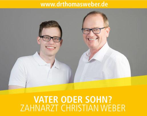 Zahnarzt Christian Weber in Weinsberg